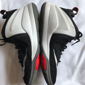 Nike Shoes - Nike Zoom Witness Lebron Men's Basketball Shoes